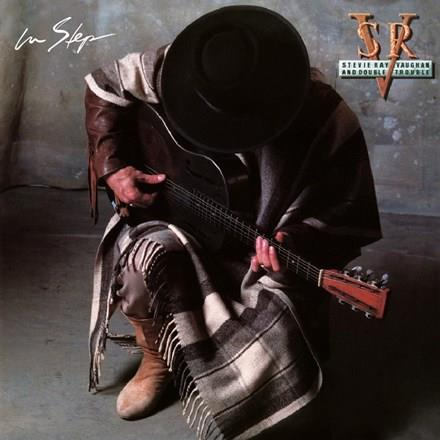 AP09945 Analogue Productions  Stevie Ray Vaughan In Step (2LP)