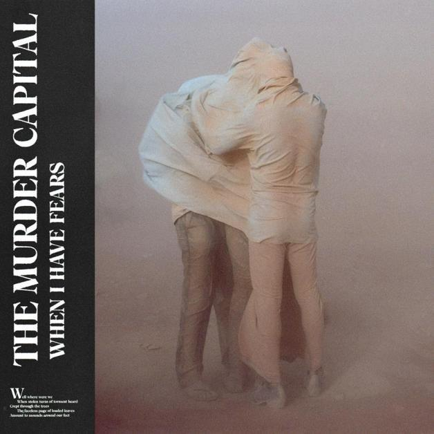 0850007715175 Human Season Records  The Murder Capital When I Have Fears - LTD (LP)