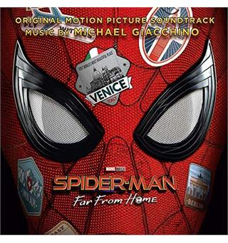 Soundtrack Spider-Man: Far From Home (LP)