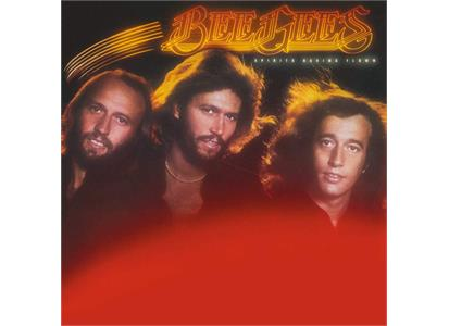 0602508005657 UMC  Bee Gees Spirits Having Flown (LP)