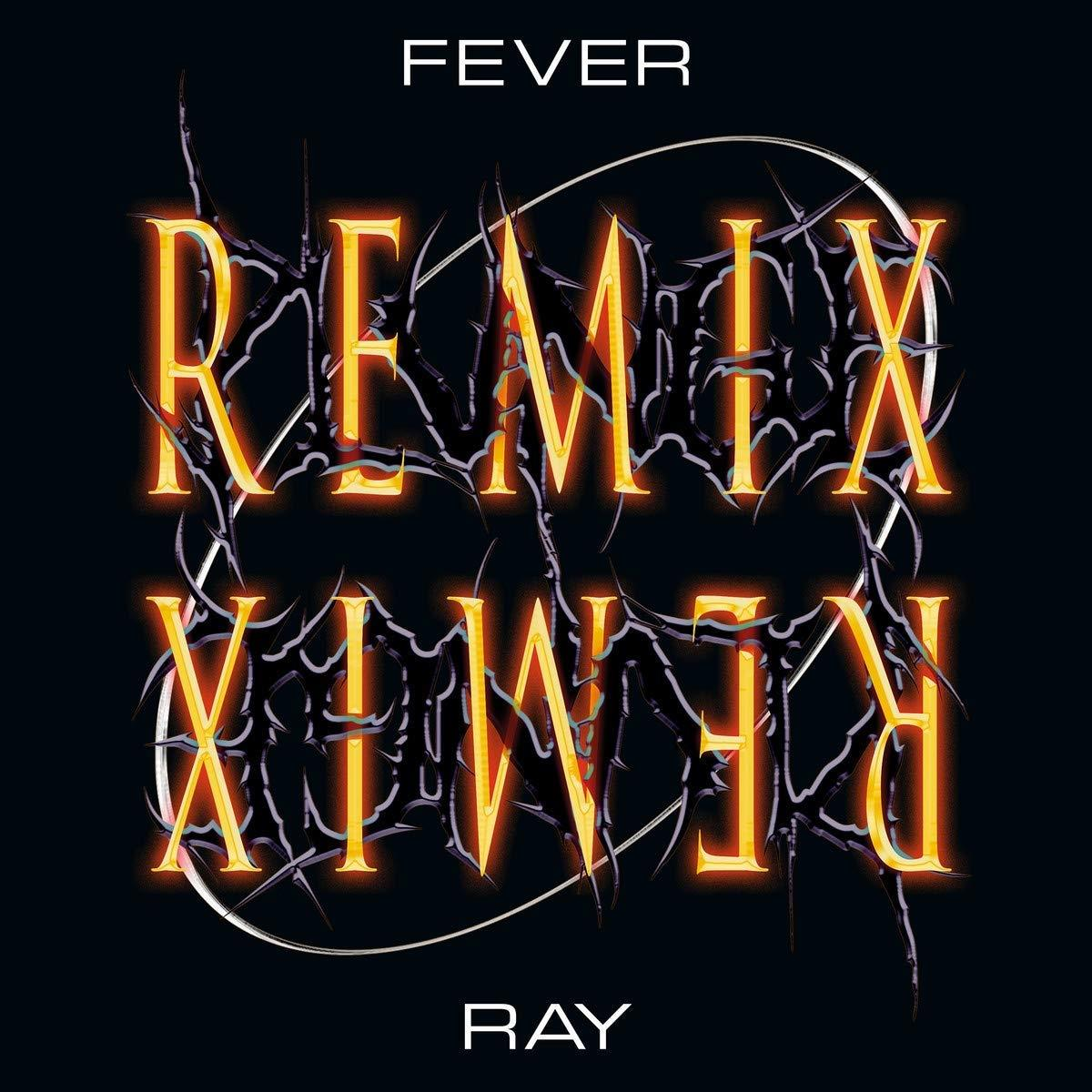 RABID078T Rabid  Fever Ray Plunge Remix (2LP)