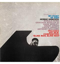 Herbie Hancock My Point Of View - Tone Poet Series (LP)