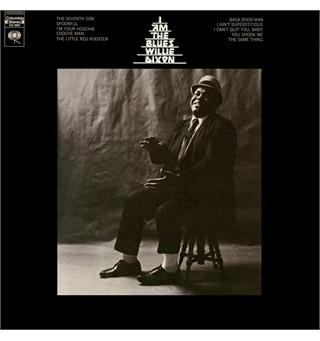 Willie Dixon I Am The Blues - LTD (LP)