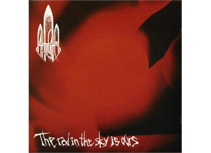 VILELP464 Peaceville  At The Gates Red in the Sky is Ours (LP)