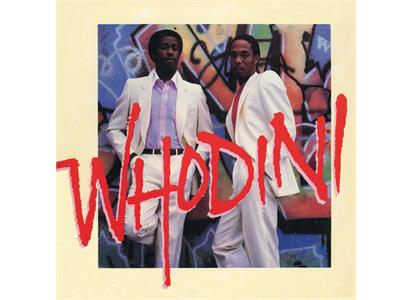 MOVLP2587 Music on Vinyl  Whodini Whodini (LP)