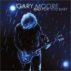 Gary Moore Bad For You Baby (2LP)