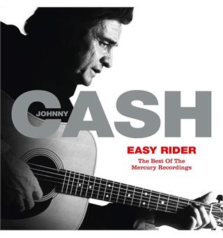 Johnny Cash Easy Rider: The Best Of The ... (2LP)