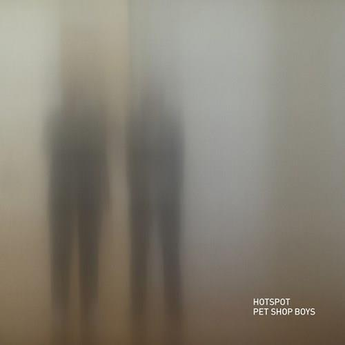 X20018VL1 X2  Pet Shop Boys Hotspot (LP)