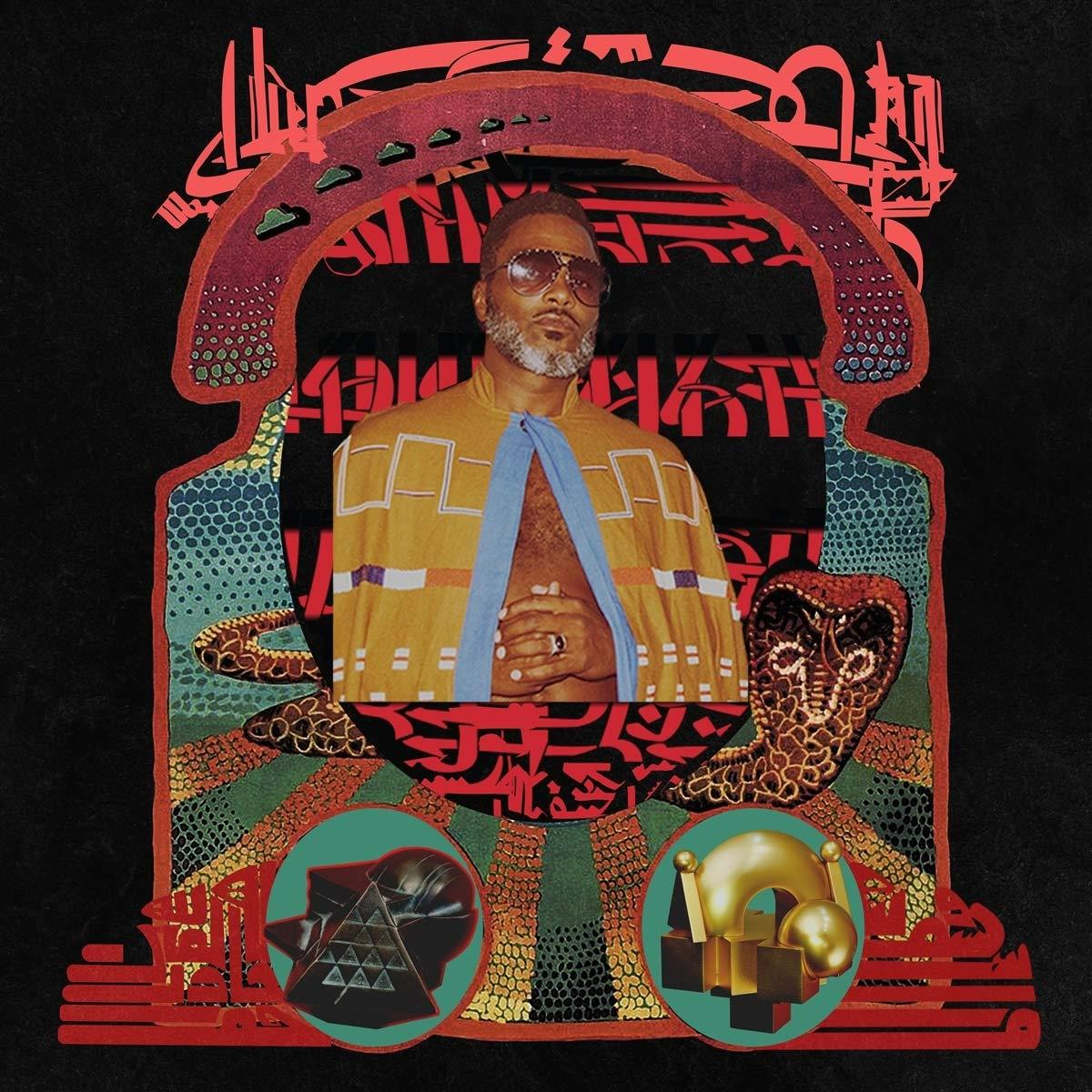SP1335X Sub Pop  Shabazz Palaces The Don Of Diamond Dreams - LTD (LP)