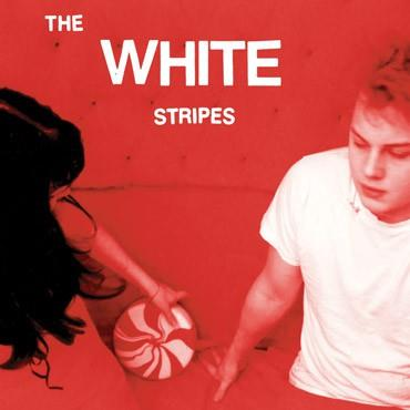 "TMR088 Third Man Records  The White Stripes Let'S Shake Hands (7"")"