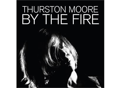 DLS10B Daydream Library Series  Thurston Moore By The Fire (2LP)