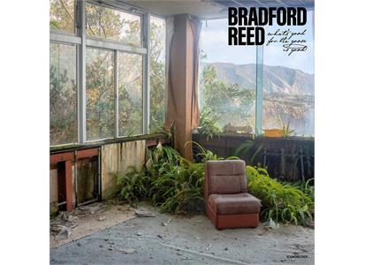 YGBD27.1 Youngbloods  Bradford Reed What's Good For The Goose Is Good (LP)