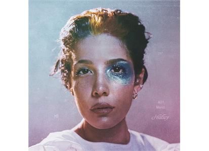 0602508243646 Virgin EMI  Halsey Manic (LP)