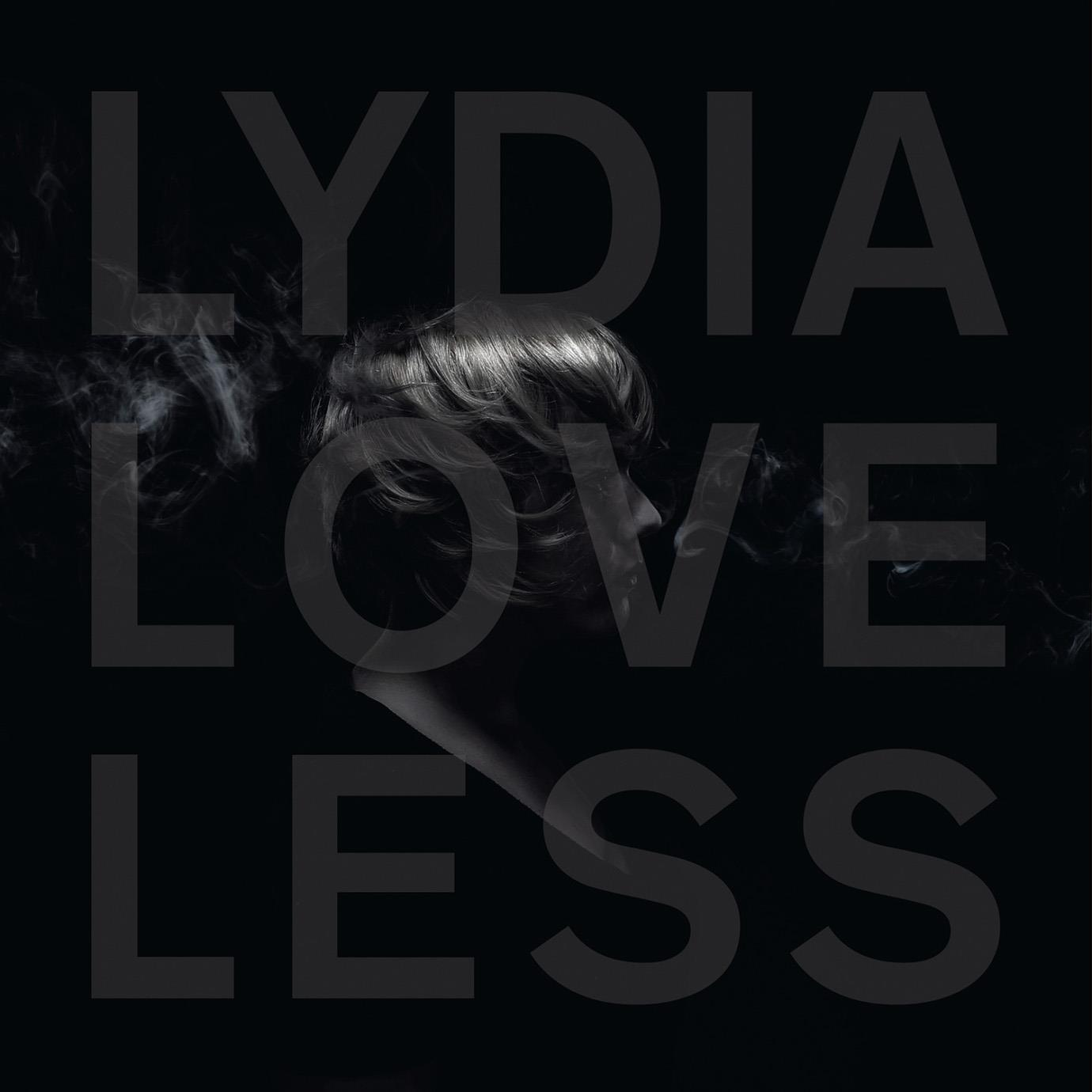 BSLP219 Bloodshot  Lydia Loveless Somewhere Else (LP)