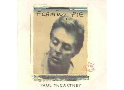 0602508617720 Hear Music  Paul McCartney Flaming Pie - Half Speed Mastered (3LP)