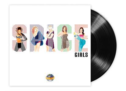 0602508119378 Virgin/UMC  Spice Girls Spice World (LP)