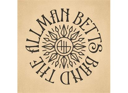 4050538562231 BMG Rights Management  The Allman Betts Band Down To The River (2LP)