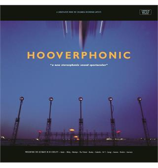 Hooverphonic A New Stereophonic Sound… (LP)