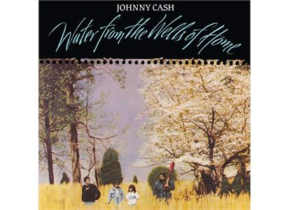 0602567726777 Mercury/USM  Johnny Cash Water From The Wells Of Home (LP)