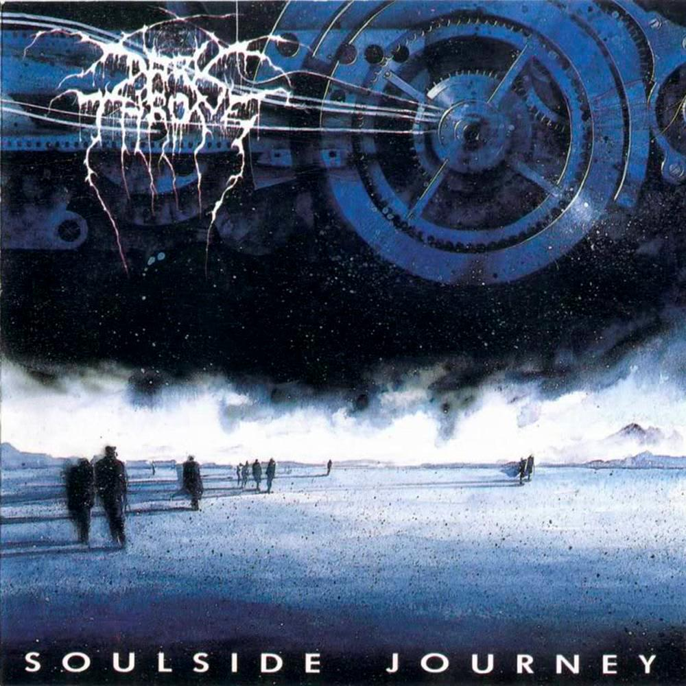 VILELP389 Peaceville  Darkthrone Soulside Journey (LP)