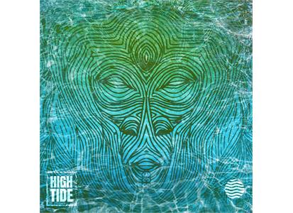 "BYR022 Byrd Out  EA Wave High Tide (12"")"