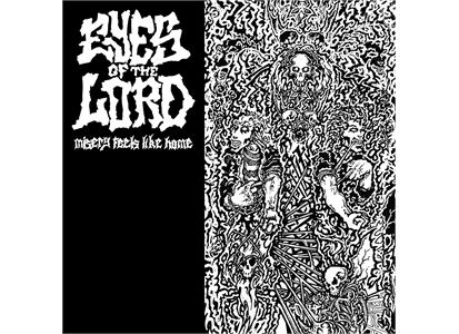 CCA069V Closed Casket Activities  Eyes Of The Lord Misery Feels Like Home (LP)