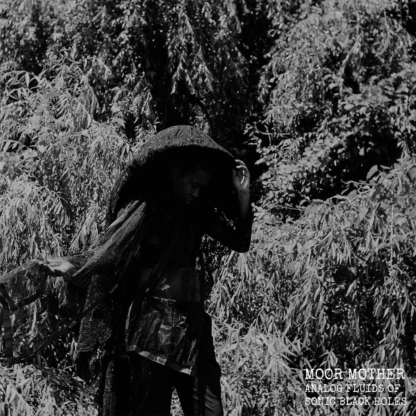 DG190LP Don Giovanni  Moor Mother Analog Fluids Of Sonic Black Holes (LP)