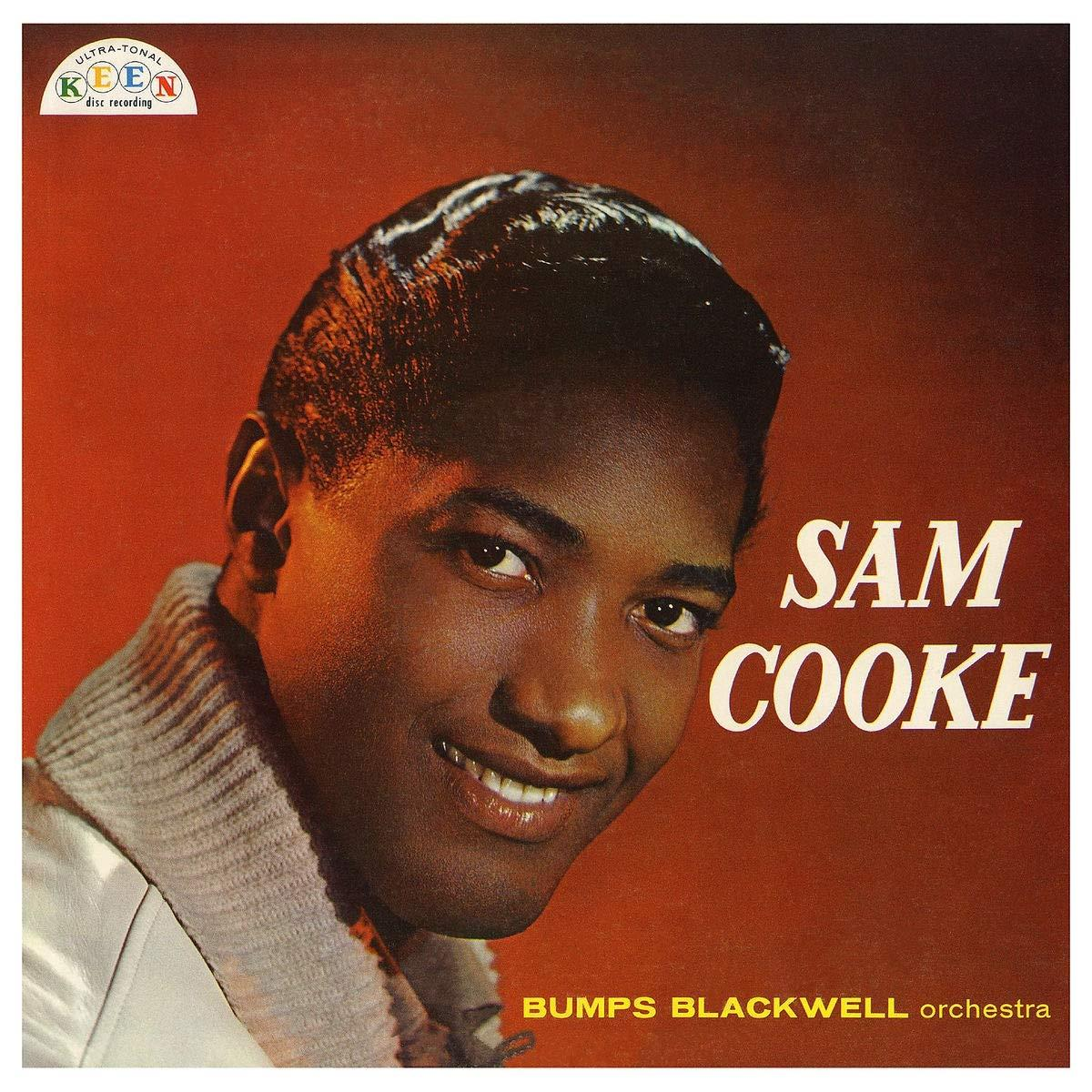 0018771864417 Keen Records  Sam Cooke Sam Cooke (LP)
