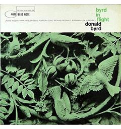 Donald Byrd Byrd In Flight - Tone Poet Series (LP)