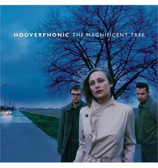 Hooverphonic Magnificent Tree (LP)