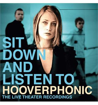 Hooverphonic Sit Down And Listen To... (2LP)