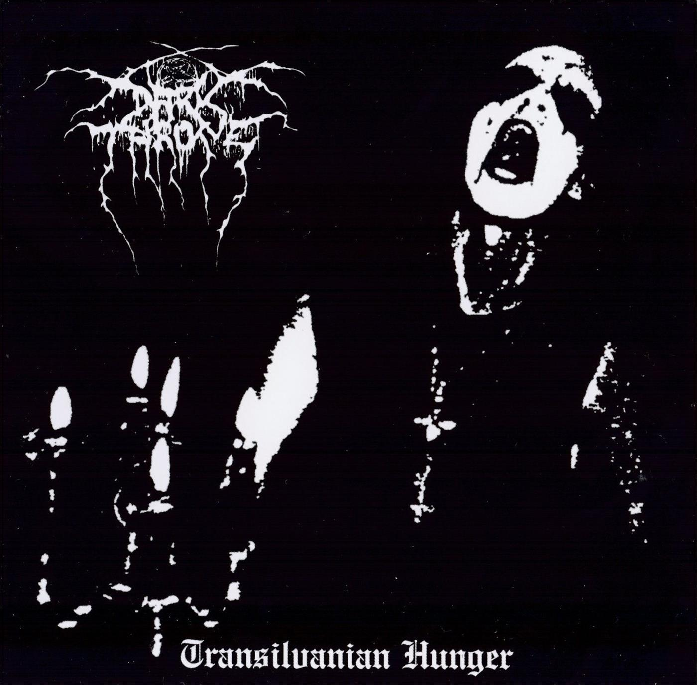 LPVILE43 Peaceville  Darkthrone Transilvanian Hunger (LP)