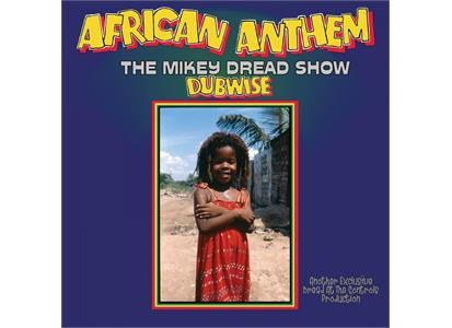 MOVLP2694 Music on Vinyl  Mickey Dread African Anthem Dubwise (LP)