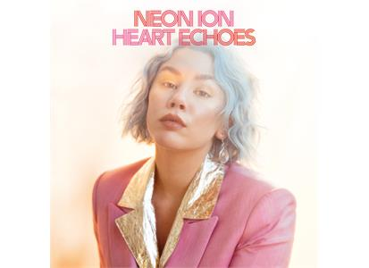 3779273 Jazzland  Neon Ion Heart Echoes (LP)