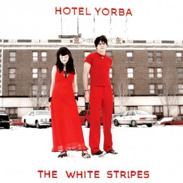 "TMR168 Third Man Records  The White Stripes Hotel Yorba (7"")"