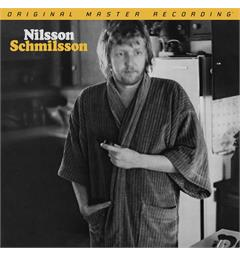 Harry Nilsson Nilsson Schmilsson - LTD (2LP)