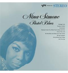 Nina Simone Pastel Blues - LTD (LP)