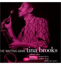 Tina Brooks The Waiting Game - Tone Poet Series (LP)