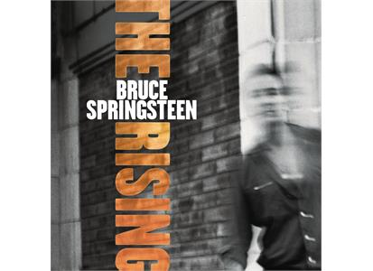 0190759789117 Columbia  Bruce Springsteen The Rising (2LP)
