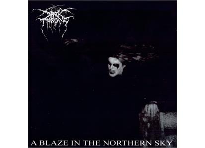 VILELP28 Peaceville  Darkthrone A Blaze in the Northern Sky (LP)
