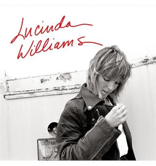 Lucinda Williams Lucinda Williams (LP)