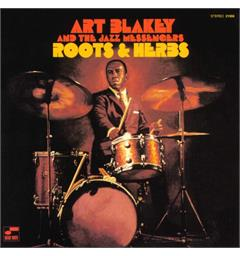 Art Blakey & The Jazz Messengers Roots And Herbs - Tone Poet Series (LP)