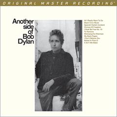 Bob Dylan Another Side Of Bob… - LTD (SACD-Hybrid)