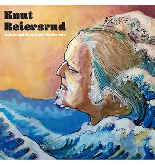 Knut Reiersrud Ballads And Blues From The 20s V. 1 (LP)