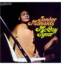 McCoy Tyner Tender Moments - Tone Poet Series (LP)