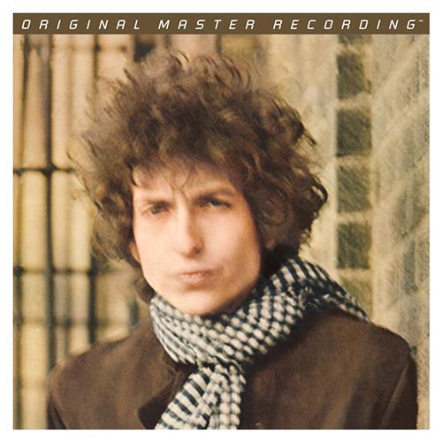 UDSACD 2097 Mobile Fidelity  Bob Dylan Blonde On Blonde - LTD (SACD-Hybrid)