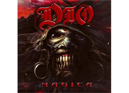 4050538597233 BMG Rights Management  Dio Magica (2LP)