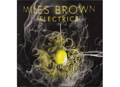 "SIIT7001 It Records  Miles Brown Electrics (7"")"