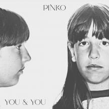HXR048 Hex Records  Pinko You & You (LP)
