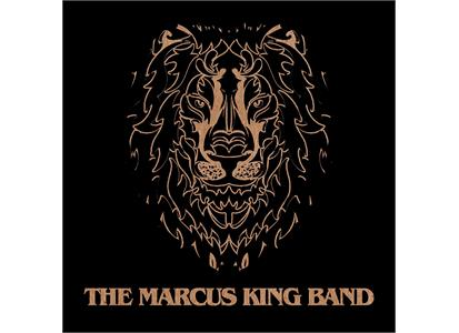 FAN00048.1 Fantasy  The Marcus King Band The Marcus King Band (2LP)